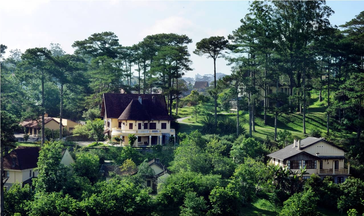 Da Lat Homestay for couples in vietnam