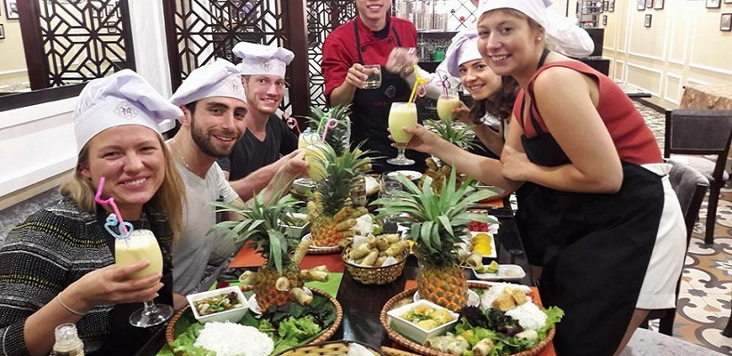 Hanoi Cooking Class - 10+  Unique & Amazing Things To Do In Hanoi, Vietnam (2020)
