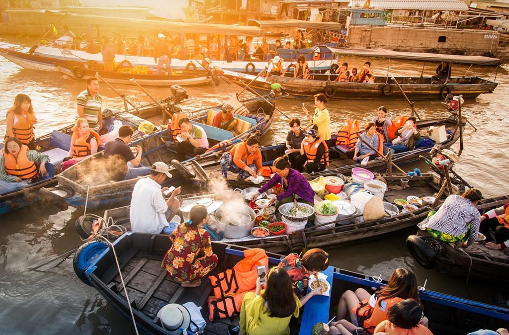 can tho 1 - Top 10+ Unique & Amazing Things to do in Mekong Delta, Vietnam (2021)