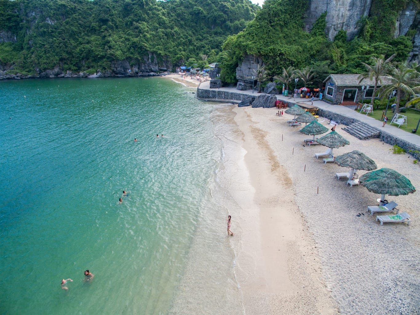 things to do in cat ba island vietnam