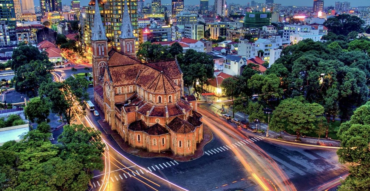 ho chi minh city2 e1541494183416 - THE TOP 5 Ho Chi Minh City Shore Excursions