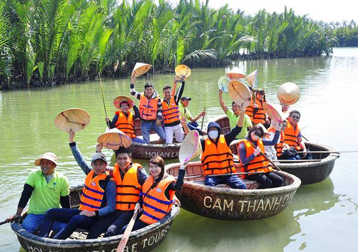 Cam thanh village - Hoi An things to do