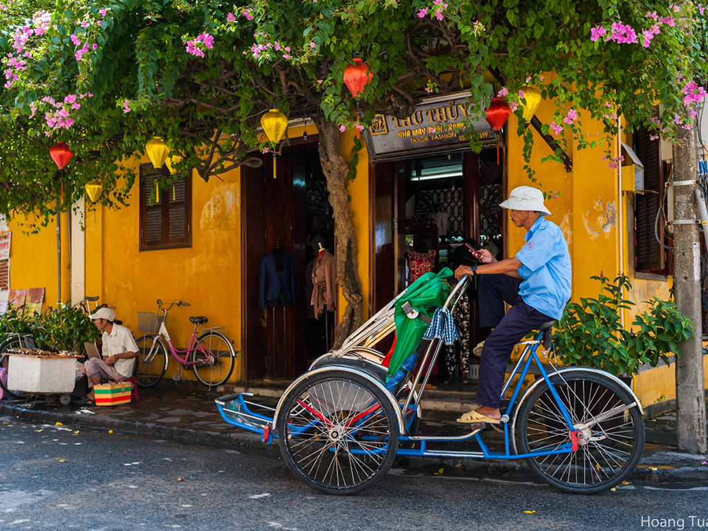 hoi an anh sac vang 09 - 10+ Unique & Amazing Things To Do In Hoi An, Vietnam (2021)
