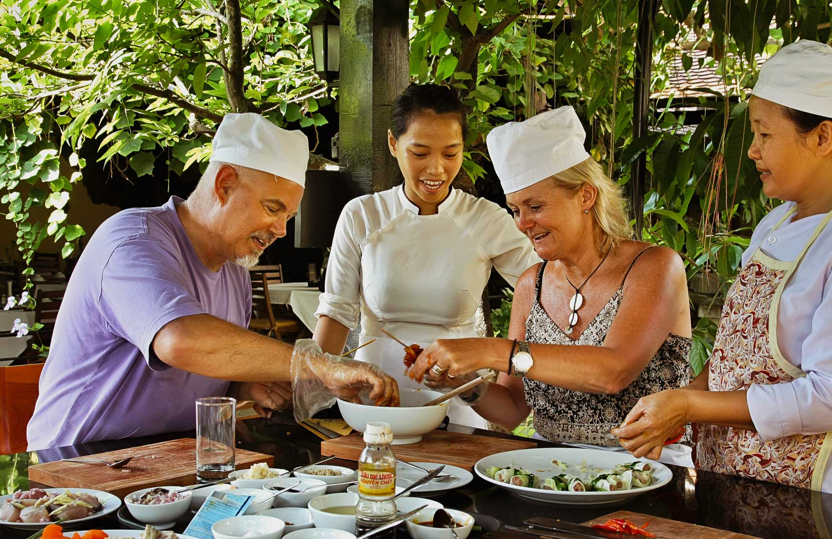hoi an cooking tour - 10+ Unique & Amazing Things To Do In Hoi An, Vietnam (2021)