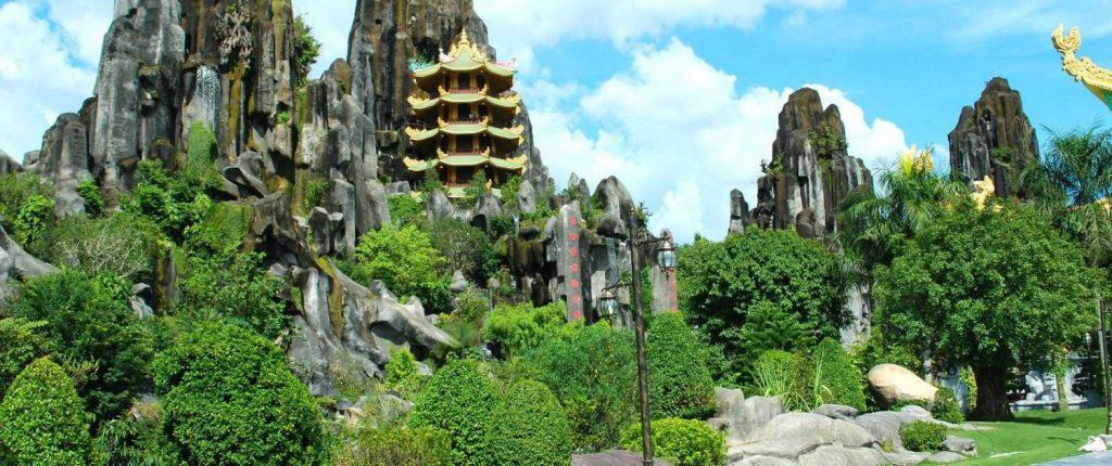 marble mountains things to do in da nang