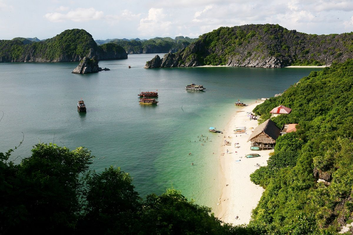 things to do in cat ba island