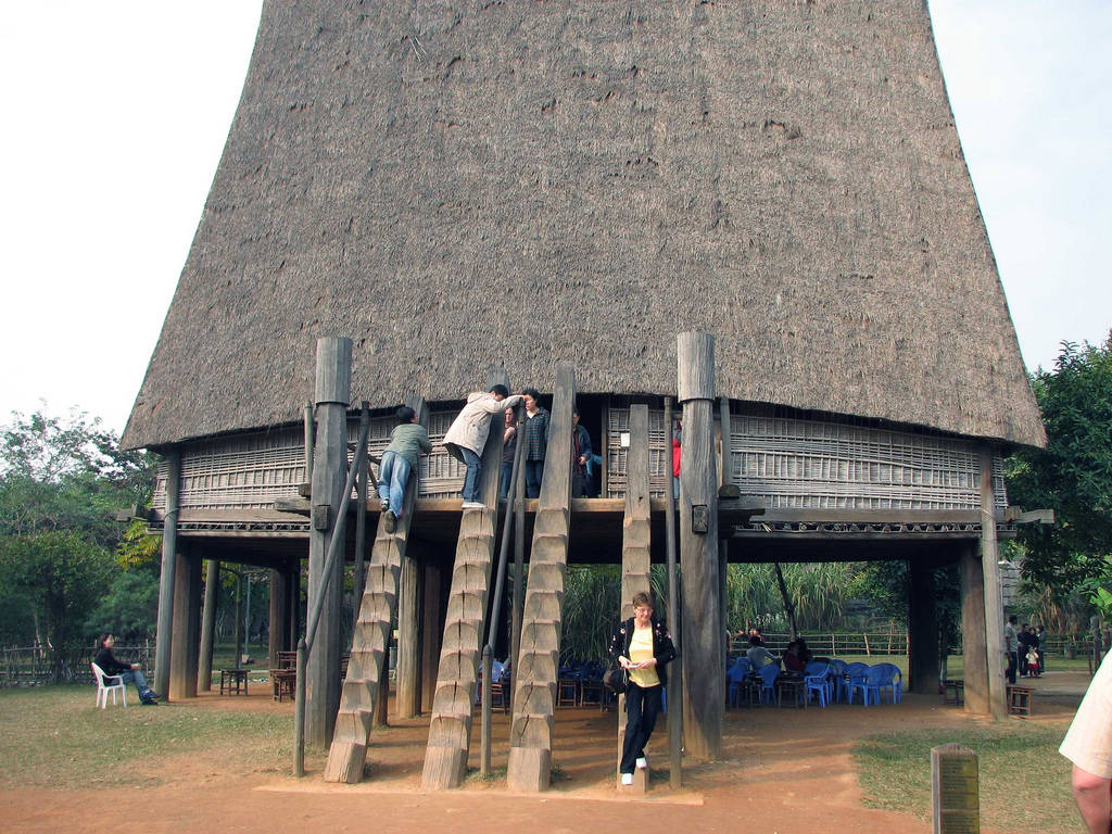 museum of ethnology - TOP 5 Hanoi Shore Excursions