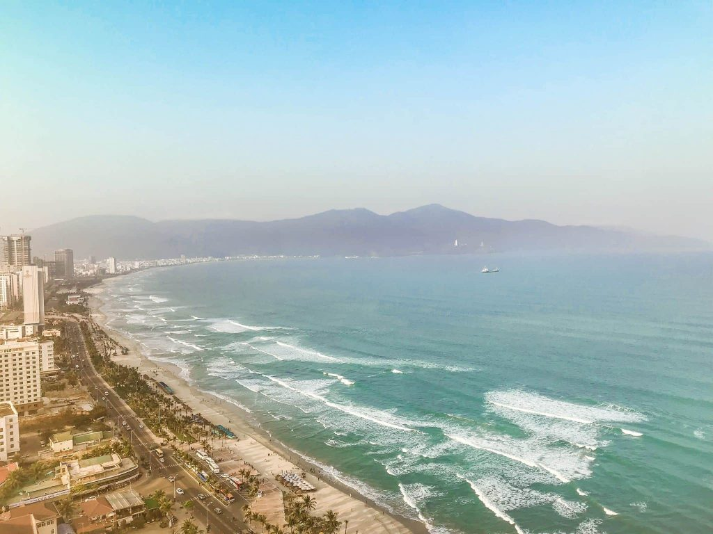 My Khe Beach | Da Nang Attractions - Asianway Travel