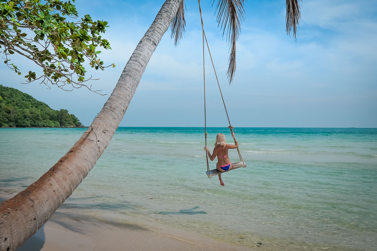 saobeachswing 1 - Top 10+ Unique & Amazing Things To Do in Phu Quoc, Vietnam – Updated 2021