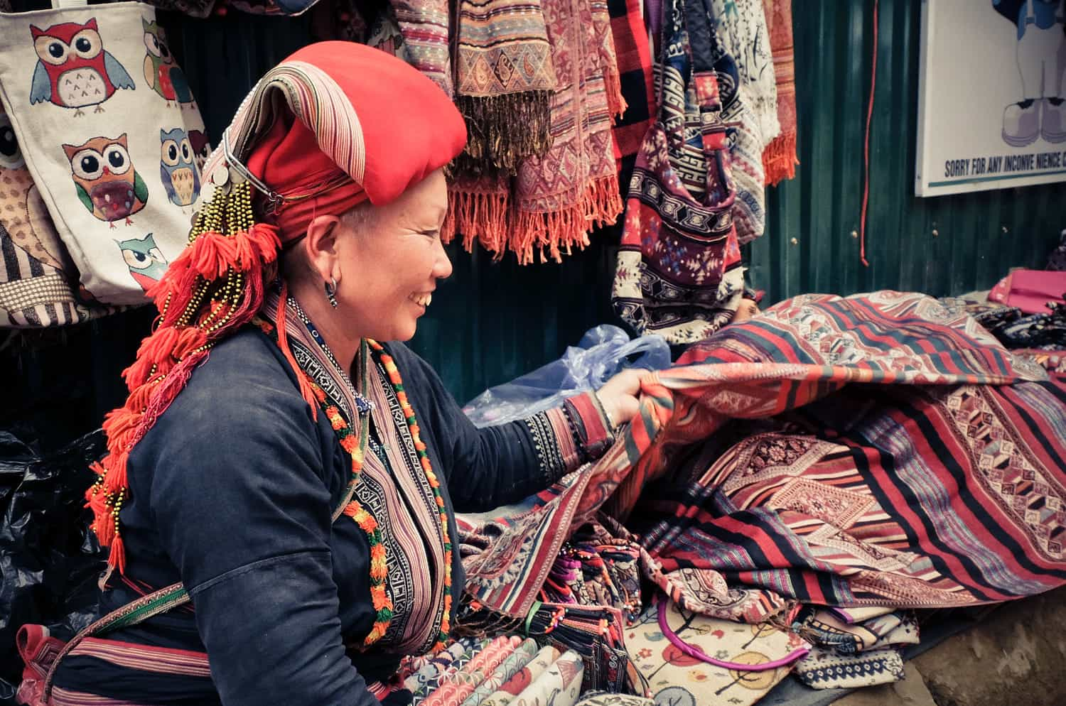 sapa market in decem G9ClK - Top 10+ Unique & Amazing Things To Do in Sapa, Vietnam - Updated 2021