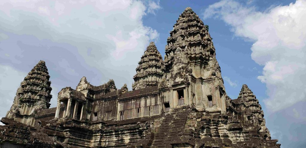 Siem Reap Short Stay 3 Days Asianway Travel