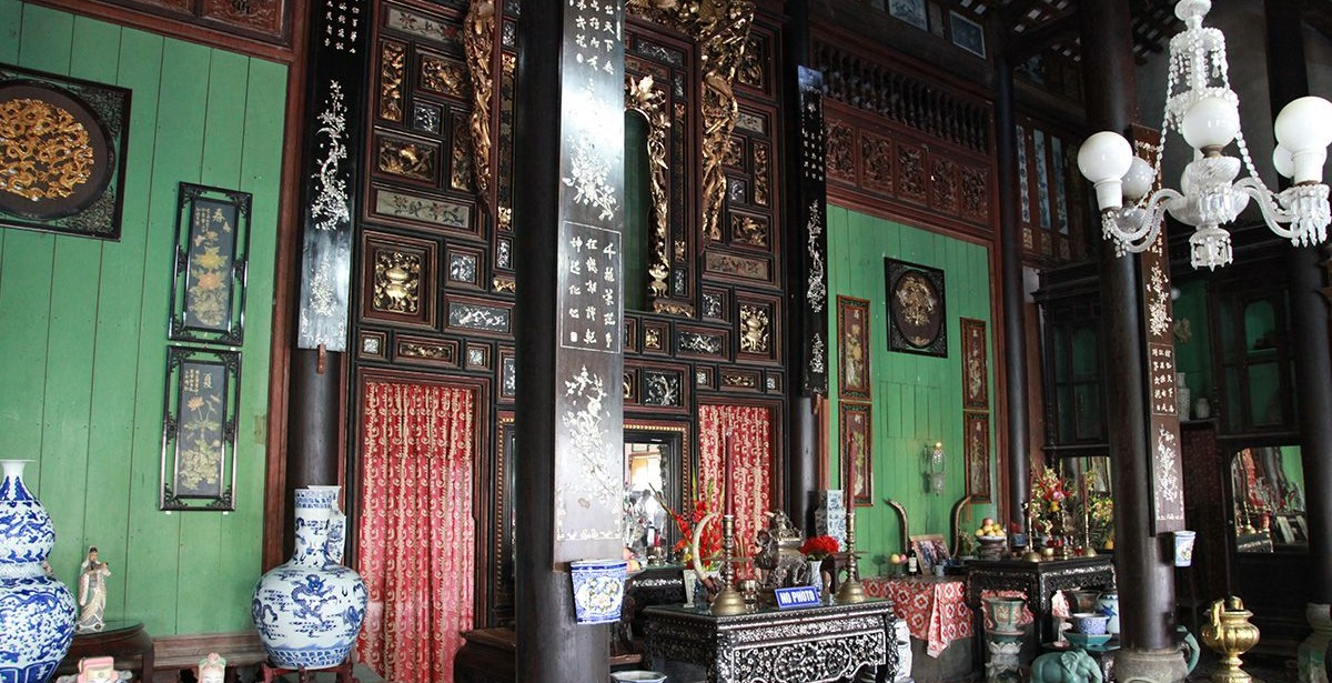 can tho binh thuy ancient house
