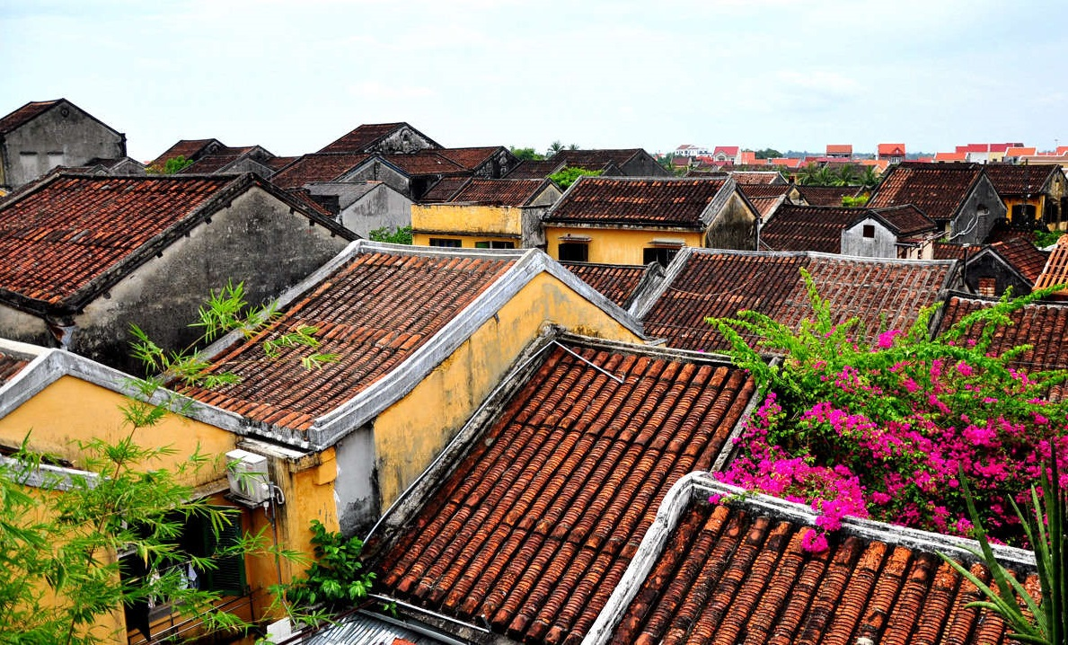 things to do in hoi an - hoi an ancient town