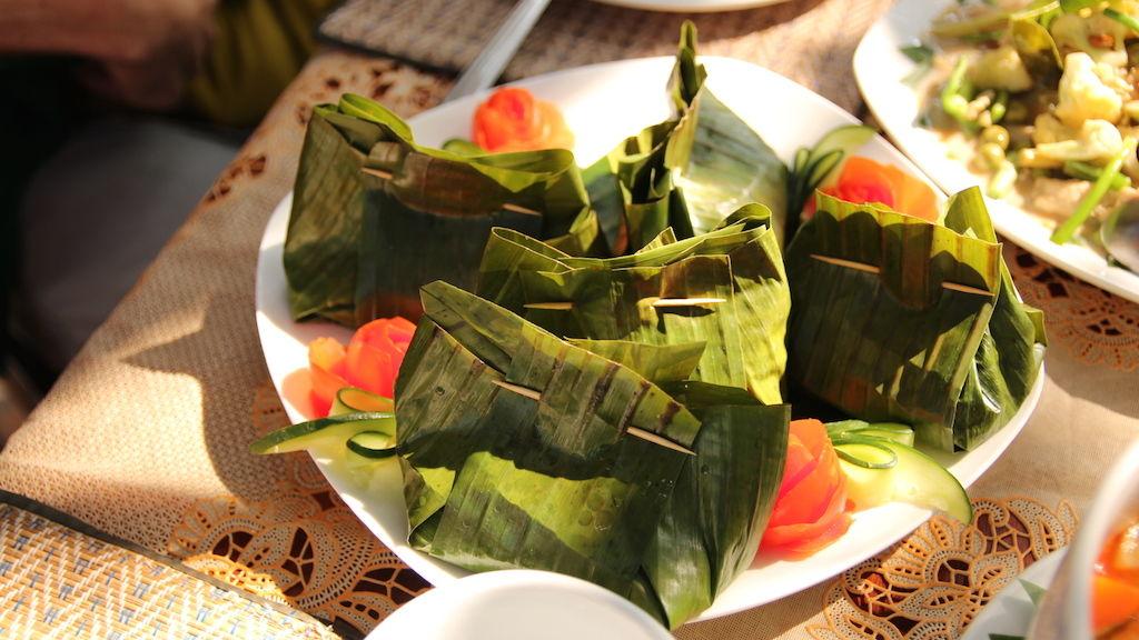 top laos food