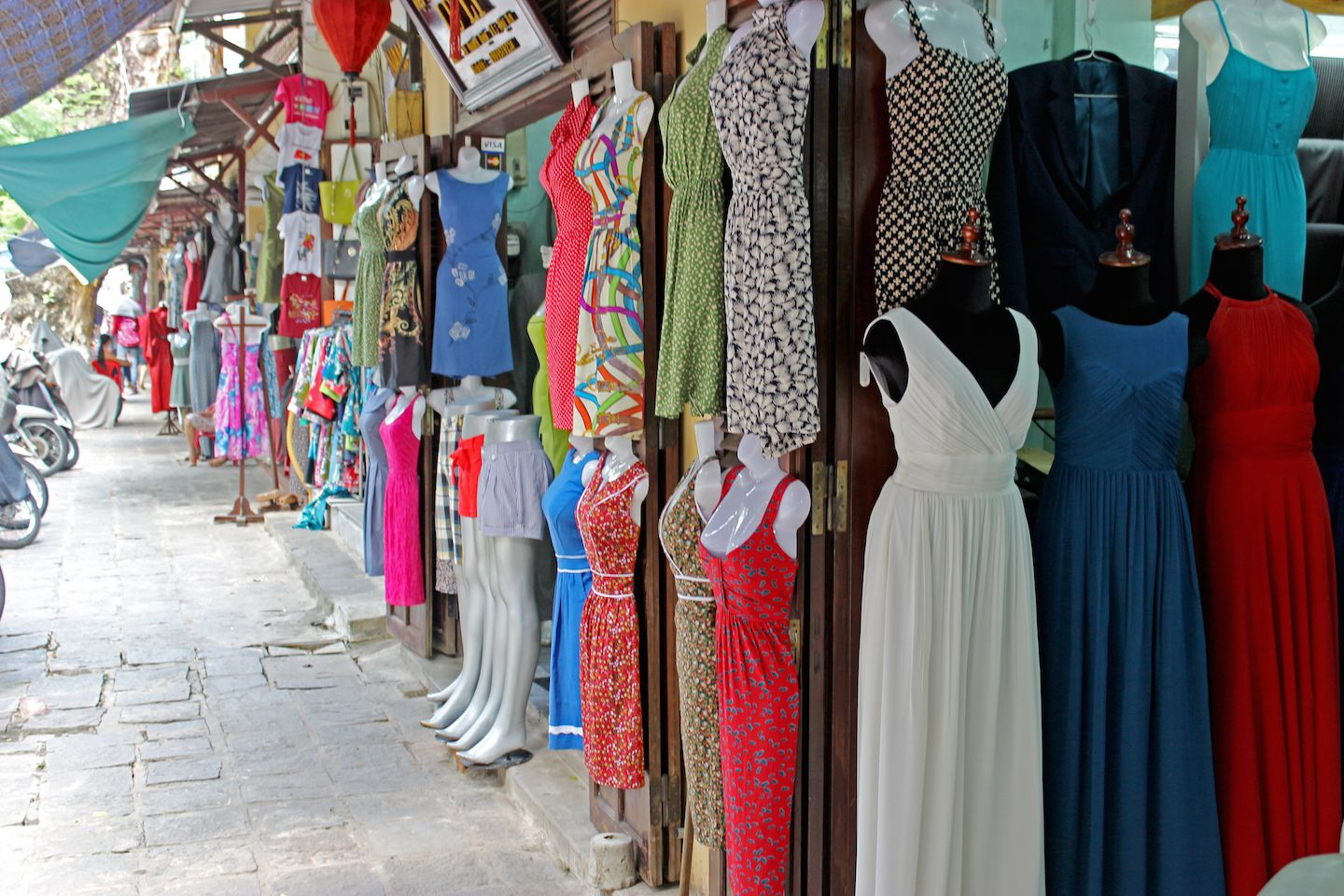tailor made clothes hoi an - 10+ Unique & Amazing Things To Do In Hoi An, Vietnam (2021)