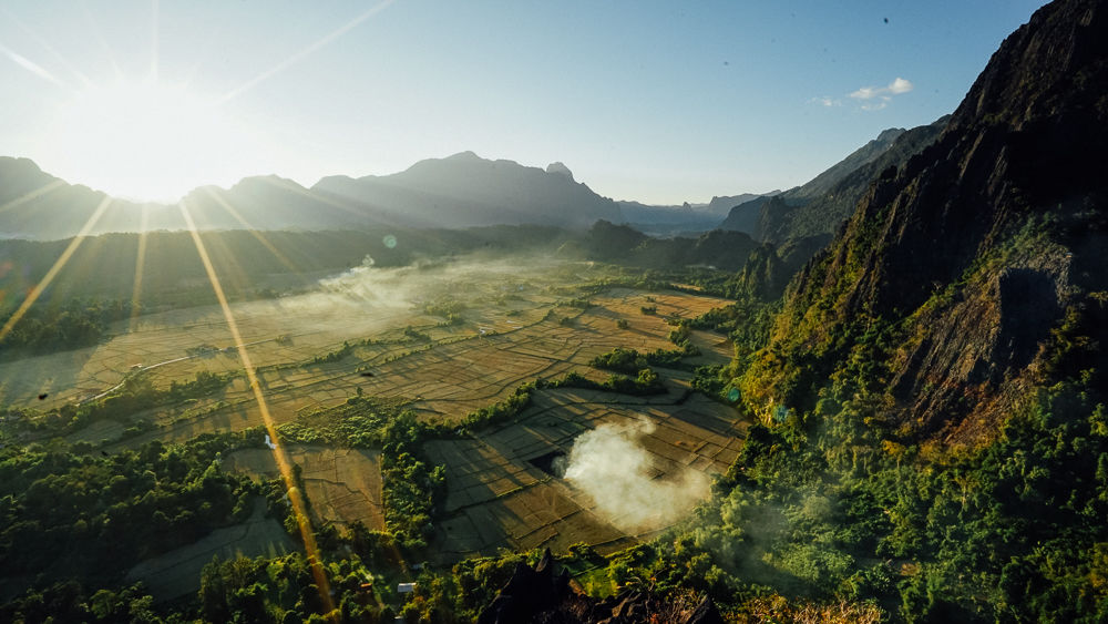 things to do in laos for first-time
