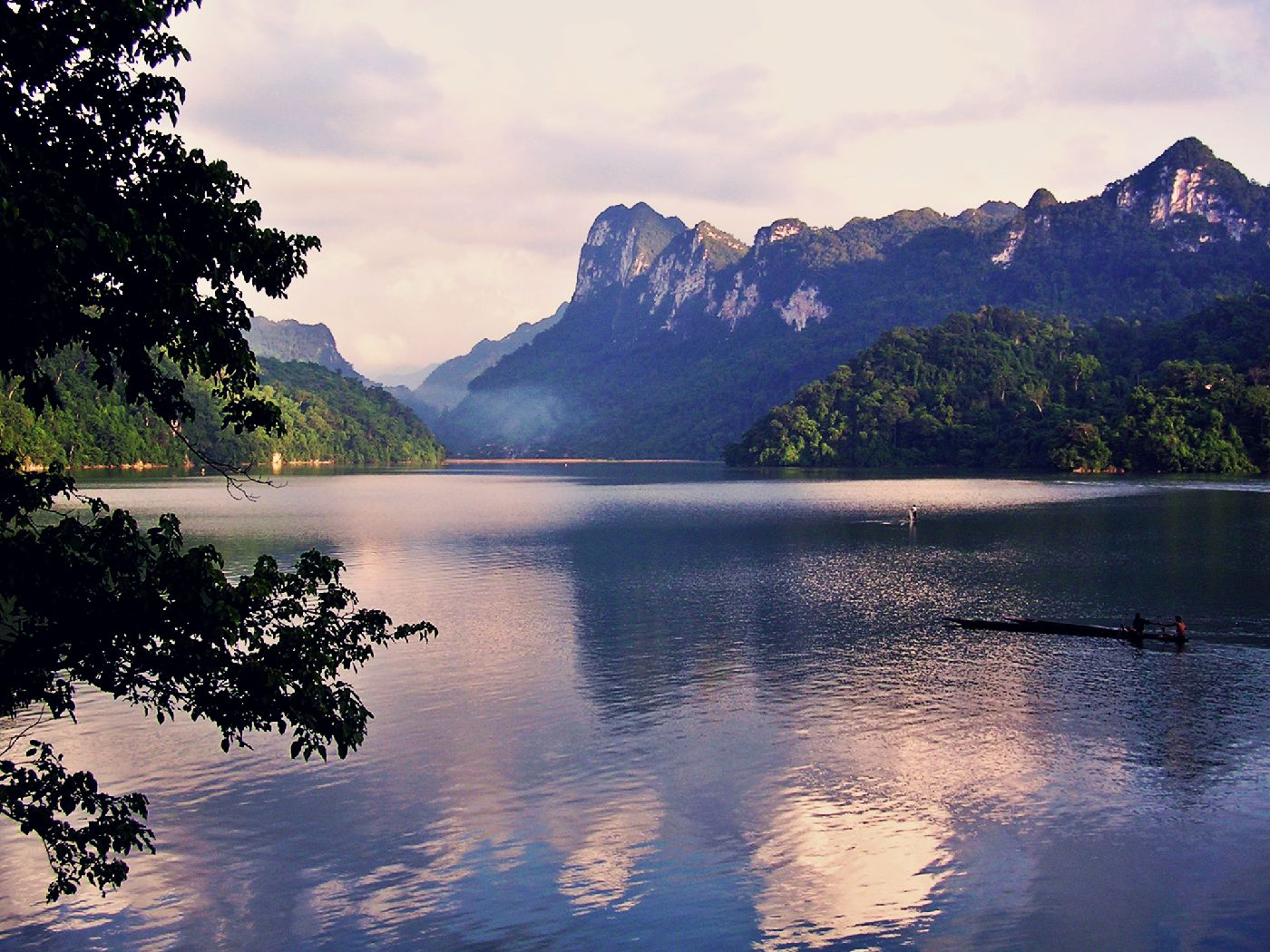 What to see and do in Ba Be Lake, Bac Kan - Asianwaytravel.com