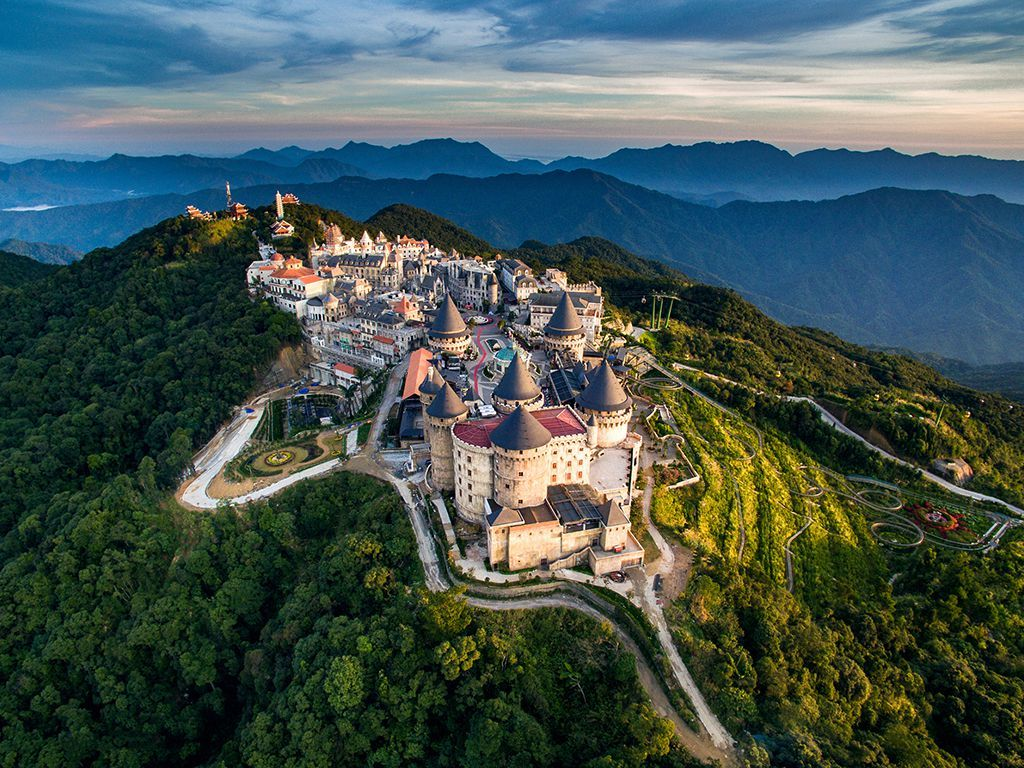 Things to do in Ba na Hills