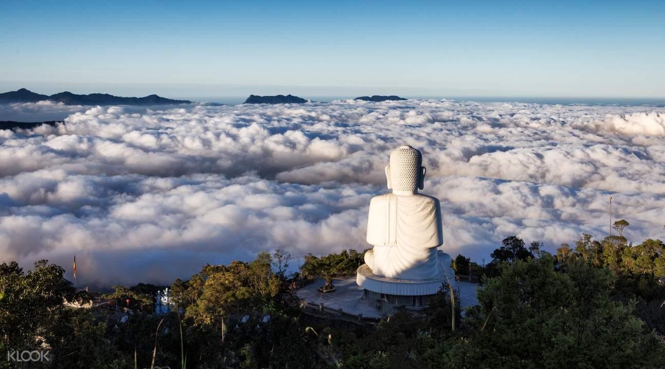 Linh Ung Pagoda - Bana Hills
