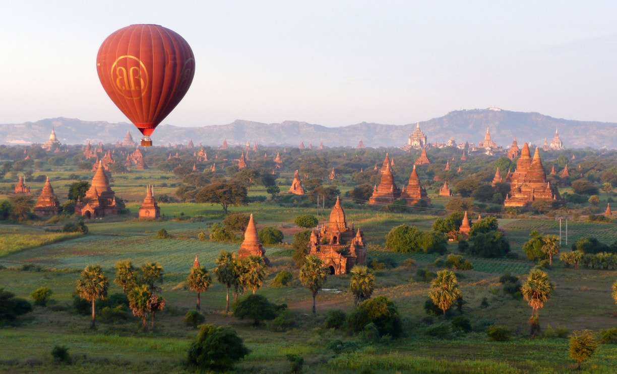 15 Essential Things to do in Myanmar, Burma - Asianwaytravel com